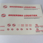 Broersma 1op87 decals type 2