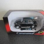 Volkswagen Kever zwart 1op43 3